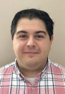 Michael Gianfrancesco Joins the Precision Coating Team